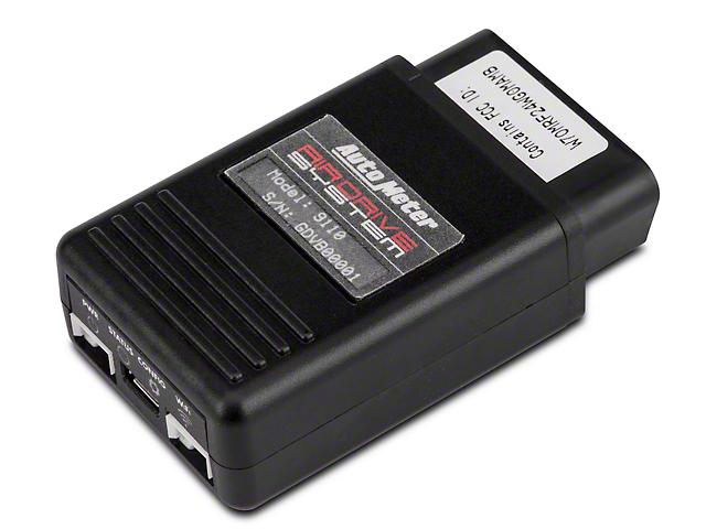 Auto Meter AirDrive WiFi OBD-II Control Module (97-17 All)