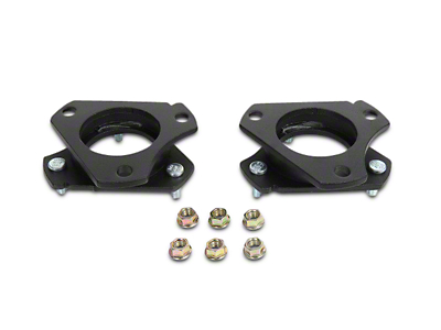 RBP 2.25 in. Leveling Kit (04-18 2WD/4WD, Excluding Raptor)