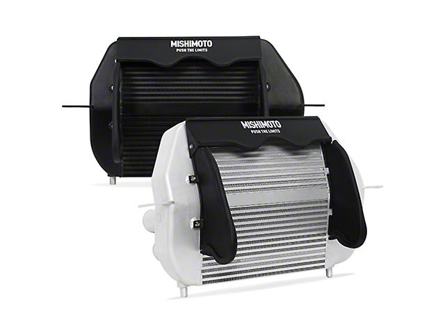 Mishimoto Performance Intercooler - Black (11-14 3.5L EcoBoost)
