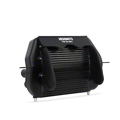 Mishimoto Performance Intercooler - Black (11-14 3.5L EcoBoost)