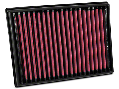 Airaid Direct Fit Replacement Air Filter - SynthaMax Dry Filter (04-08 5.4L F-150)