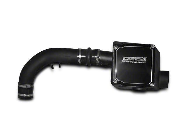 Corsa PowerCore Closed Box Cold Air Intake (11-14 6.2L, Excluding Raptor)