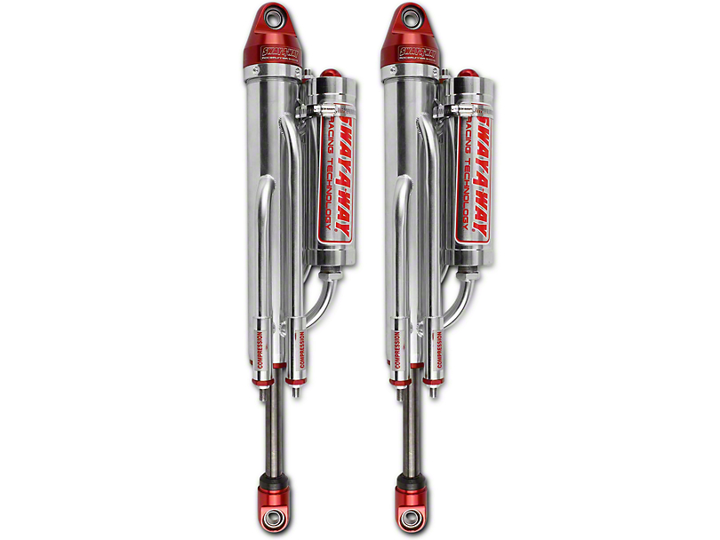 AFE Sway-A-Way 2.5 in. Rear Bypass Shocks (10-14 Raptor)