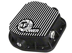 AFE Pro Series Rear Differential Cover; 9.75 Inch (97-22 F-150)