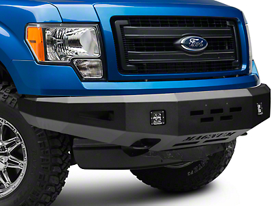 ICI Magnum Standard Series Front Non-Winch Bumper (09-14 All, Excluding Raptor)