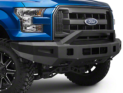 ICI Magnum RT Series Front Non-Winch Bumper (15-17 All, Excluding Raptor)