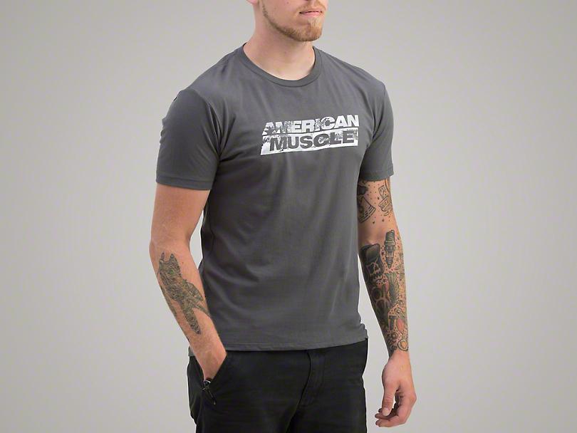 AmericanMuscle Turmoil T-Shirt