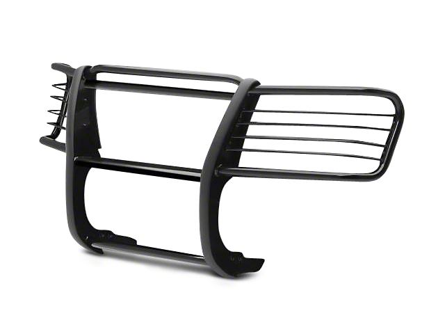 Black Horse Off Road Grille Guard - Black (99-03 F-150)