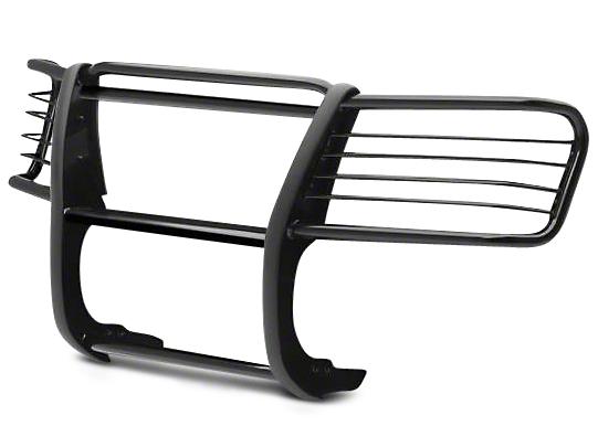 Black Horse Off Road Grille Guard - Black (99-03 F-150)