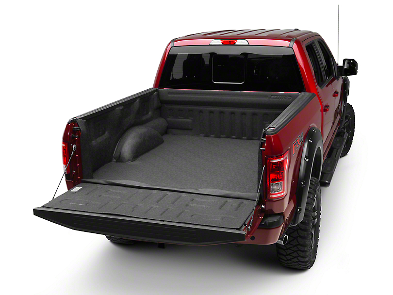 truck with kevlar product dupli specialty bed armor kit color gallon liner