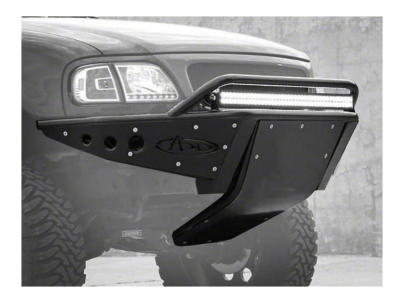 Addictive Desert Designs Stealth Front Bumper (97-03 4WD F-150)
