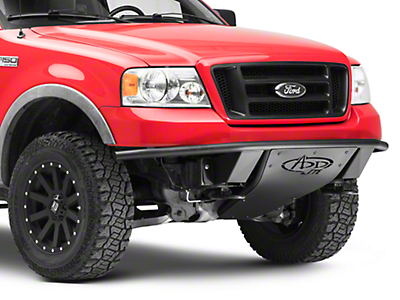 Addictive Desert Designs ADD Lite Front Bumper (04-08 All)