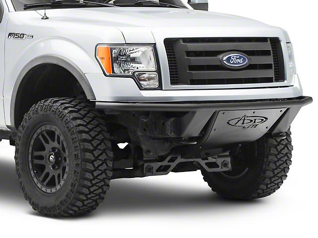 Addictive Desert Designs ADD Lite Front Bumper (09-14 F-150, Excluding EcoBoost & Raptor)