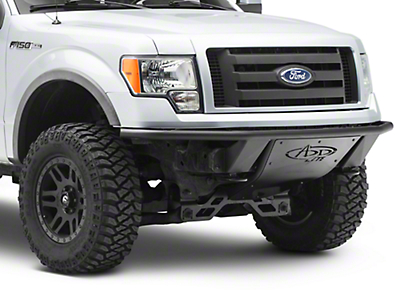 Addictive Desert Designs ADD Lite Front Bumper (09-14 F-150, Excluding EcoBoost & Raptor)