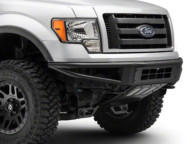 Addictive Desert Designs Venom Front Bumper w/o Stealth Panels (09-14 All, Excluding Raptor)