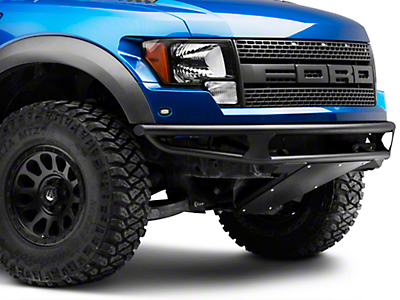 Addictive Desert Designs Venom R Front Bumper w/o Side Panels (10-14 Raptor)