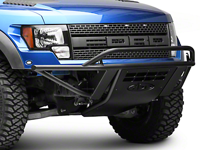 Addictive Desert Designs Stealth Front Bumper w/o Stealth Panels (10-14 F-150 Raptor)