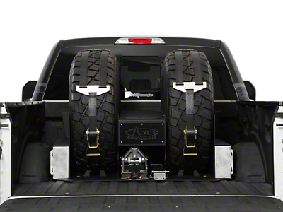 Addictive Desert Designs Bed Cage (09-14 F-150)