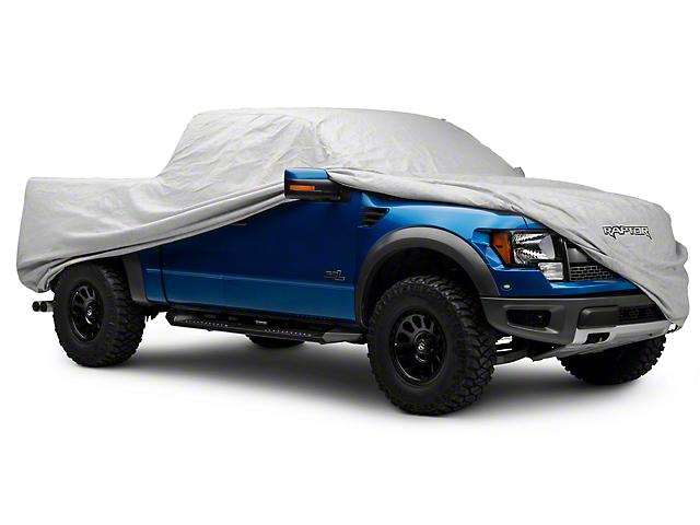 Covercraft Noah Custom Fit Truck Cover (10-14 Raptor)