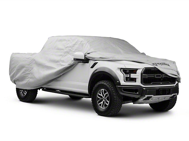 Covercraft Noah Custom Fit Truck Cover (17-18 F-150 Raptor)