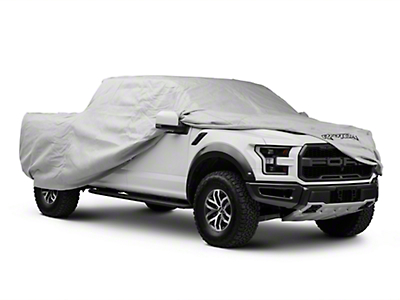 Covercraft Noah Custom Fit Truck Cover (17-18 Raptor)