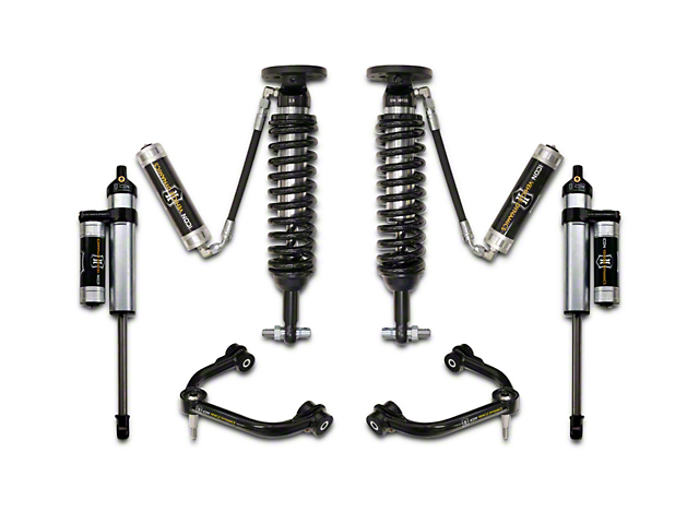 ICON Vehicle Dynamics 1.75-2.63 in. Suspension Lift System - Stage 4 (2014 2WD)