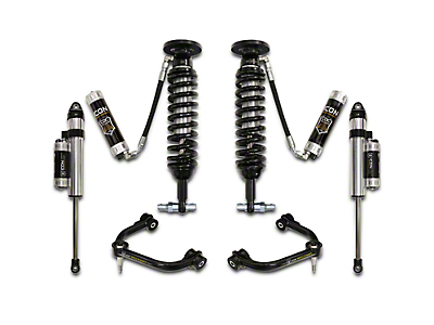 ICON Vehicle Dynamics 1.75-2.63 in. Suspension Lift System - Stage 5 (2014 2WD F-150)