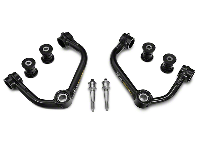 ICON Vehicle Dynamics Tubular Uniball Upper Control Arms (15-18 All, Excluding Raptor)