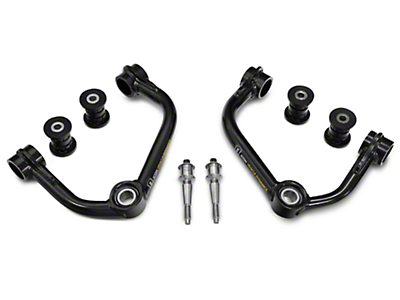 ICON Vehicle Dynamics Tubular Uniball Upper Control Arms (15-17 All, Excluding Raptor)