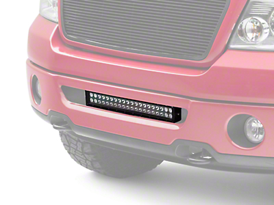 Deegan 38 by KC 20 in. LED Light Bar - Spot/Spread Combo (97-18 F-150)