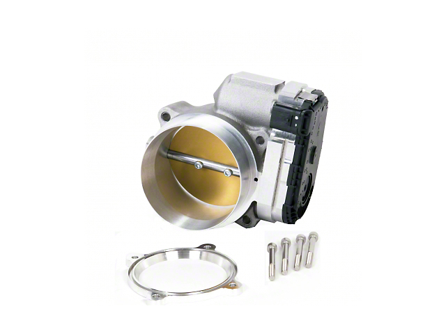 BBK F-150 85mm Throttle Body 1806 (15-17 5 0L F-150)