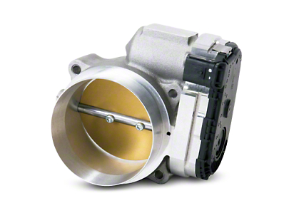 BBK 90mm Throttle Body (15-18 5.0L F-150)
