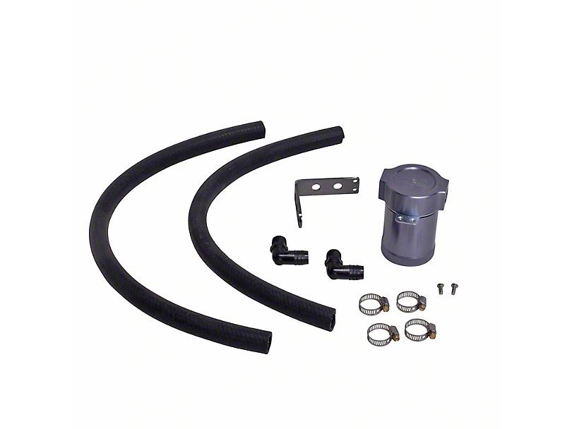 BBK Oil Separator; Passenger Side (15-17 3.5L V6, 5.0L F-150)