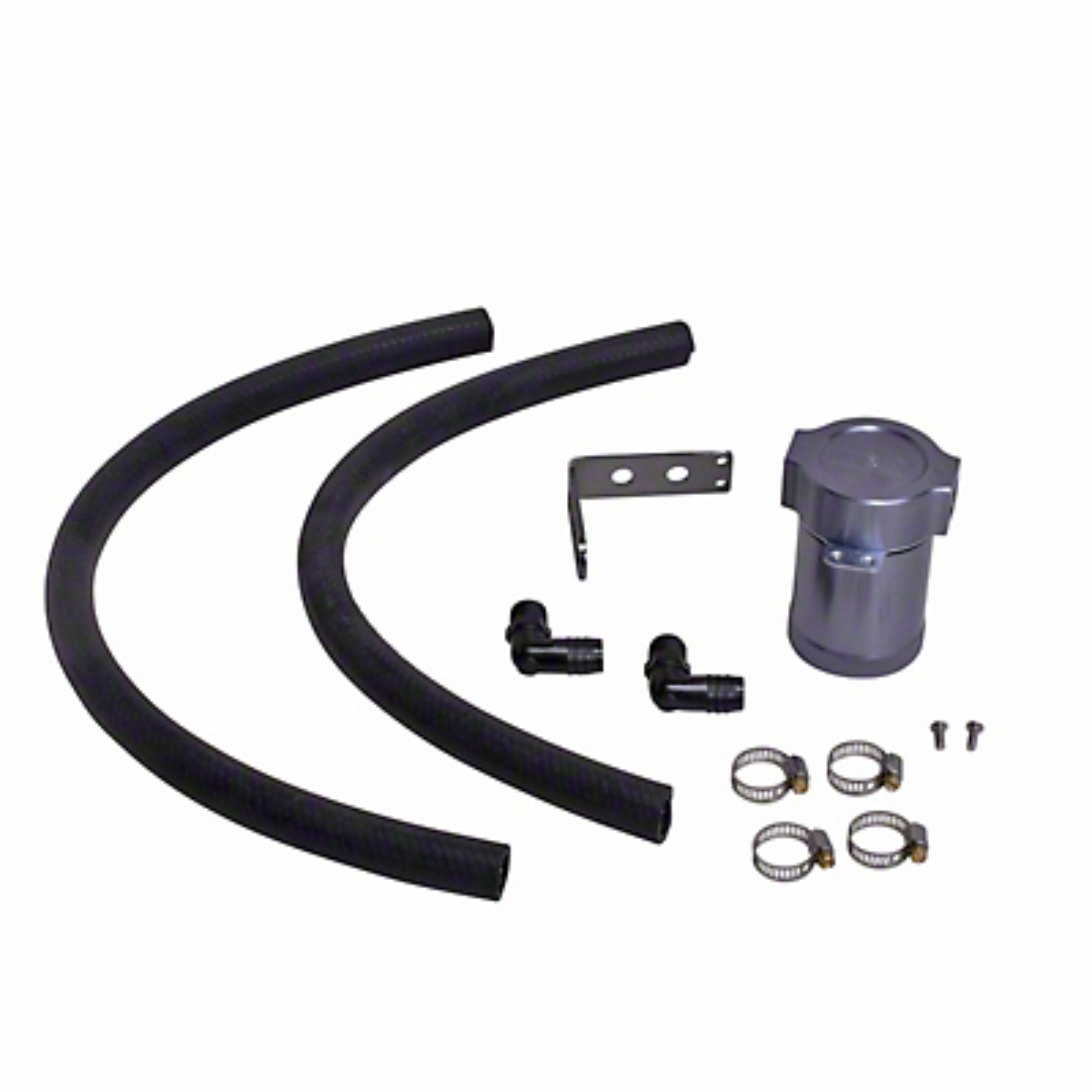 BBK Oil Separator - Passenger Side (15-18 3.5L V6, 5.0L F-150)