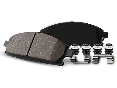 Power Stop Z23 Evolution Sport Ceramic Brake Pads - Front Pair (97-03 All)