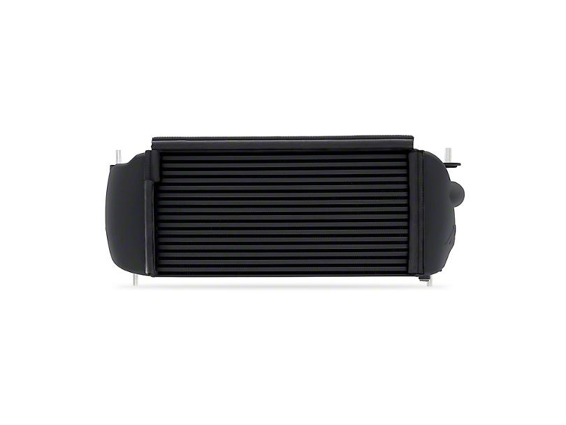 Mishimoto Performance Intercooler - Black (15-18 2.7L/3.5L EcoBoost, Excluding Raptor)
