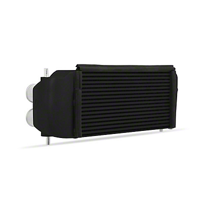 Mishimoto Performance Intercooler - Black (15-18 2.7L/3.5L EcoBoost, Excluding Raptor)