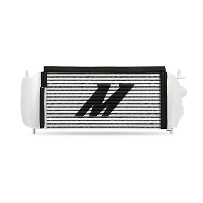 Mishimoto Performance Intercooler - Silver (15-17 2.7L/3.5L EcoBoost, Excluding Raptor)
