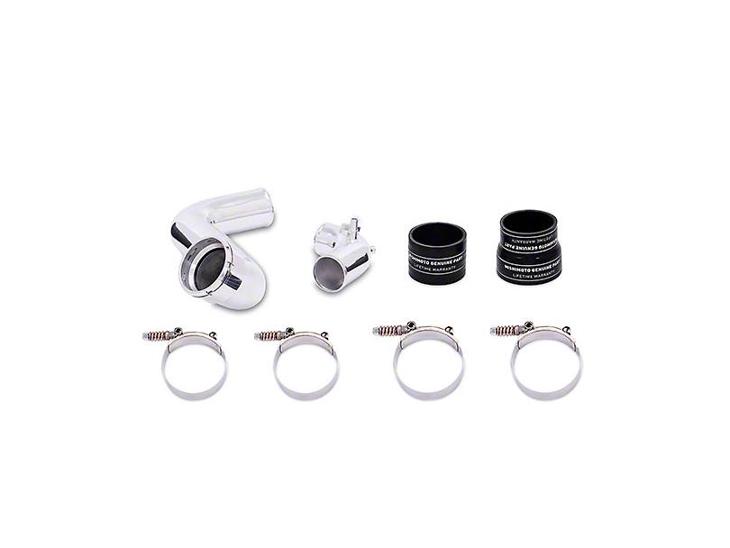 Mishimoto Cold-Side Intercooler Pipe Kit - Polished (11-14 3.5L EcoBoost)