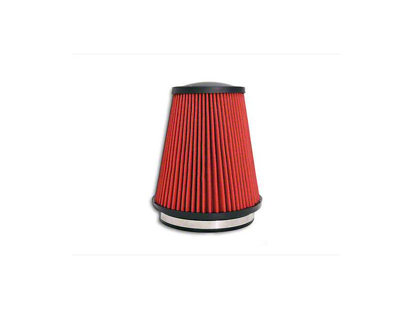 Corsa DryFlow 3D Air Filter - 6 in. x 7.5 in. x 8 in. (97-19 F-150)