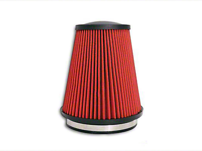 Corsa DryFlow 3D Air Filter - 6 in. x 7.5 in. x 8 in. (97-18 F-150)