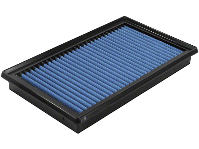 AFE Magnum FLOW Pro 5R Oiled Replacement Air Filter (99-03 F-150 Lightning; 02-03 F-150 Harley Davidson)