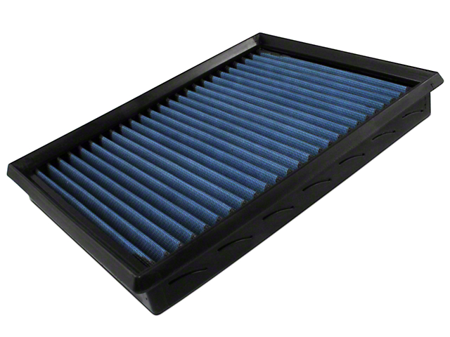 AFE Magnum FLOW Pro 5R Oiled Replacement Air Filter (04-08 5.4L F-150)