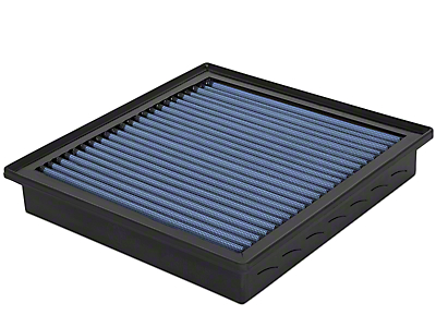 AFE Magnum FLOW Pro 5R Oiled Replacement Air Filter (09-18 F-150)