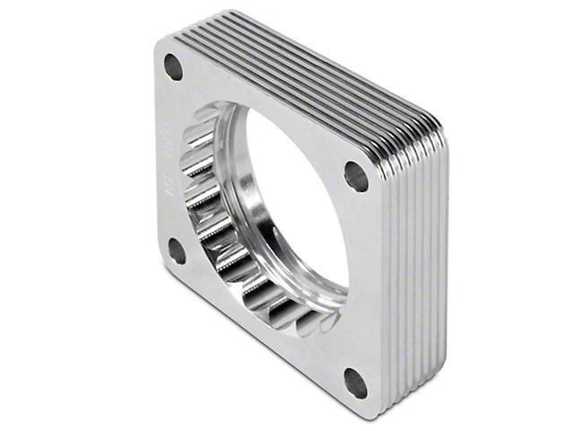 AFE Silver Bullet Throttle Body Spacer (97-03 4.6L, 5.4L)