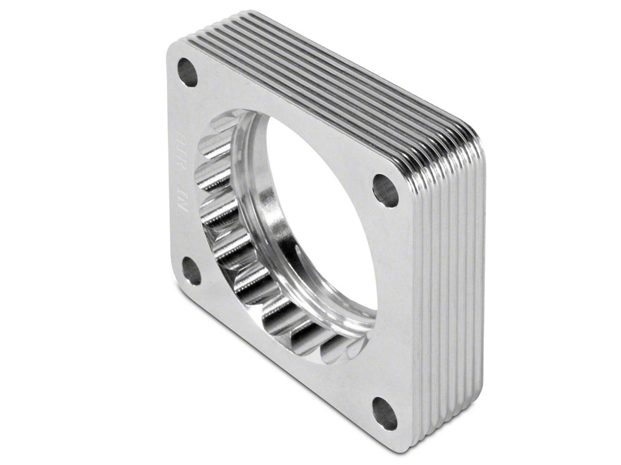 AFE Silver Bullet Throttle Body Spacer (04-10 4.6L 2V)