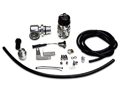 Turbosmart Smart Port Supersonic Blow Off Valve (15-19 2.7L/3.5L EcoBoost F-150)