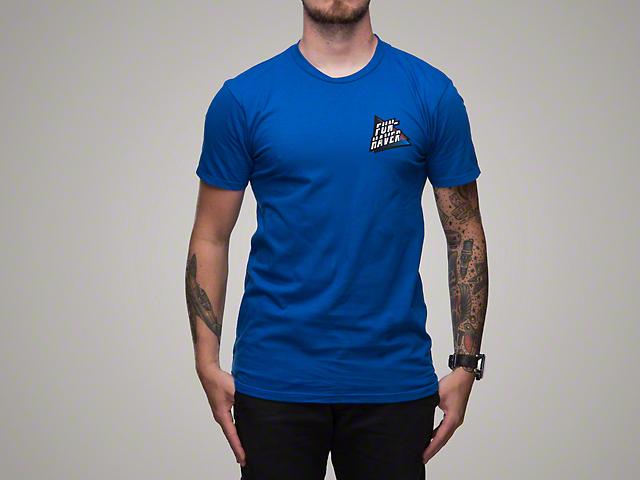 RTR Blue Fun-Haver T-Shirt