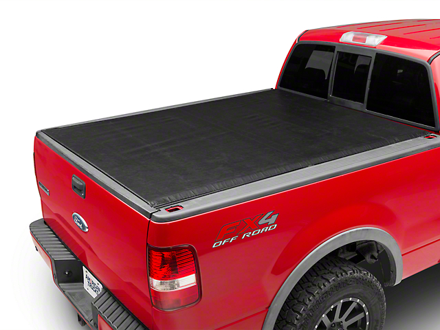 Truxedo Lo Pro Soft Roll-Up Tonneau Cover (04-08 All)