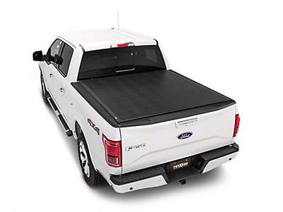 Truxedo Titanium Hard Roll-Up Tonneau Cover (97-03 F-150 w/ 8 ft. Bed)